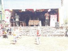 gaunsabha stage